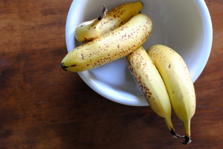 Banana. via aprettycoollife.com
